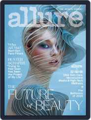 Allure (Digital) Subscription September 1st, 2020 Issue