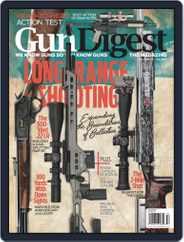 Gun Digest (Digital) Subscription September 1st, 2020 Issue