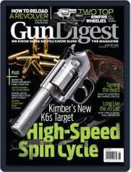 Gun Digest (Digital) Subscription August 1st, 2020 Issue
