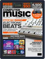 Computer Music (Digital) Subscription October 1st, 2020 Issue
