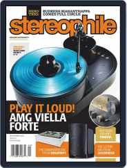 Stereophile (Digital) Subscription September 1st, 2020 Issue