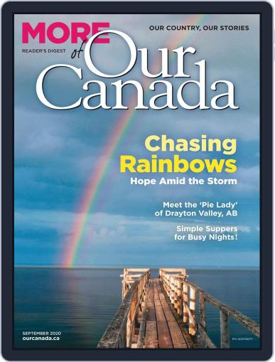 More of Our Canada (Digital) September 1st, 2020 Issue Cover
