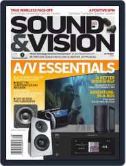 Sound & Vision (Digital) Subscription August 1st, 2020 Issue