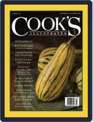 Cook's Illustrated (Digital) Subscription September 1st, 2020 Issue