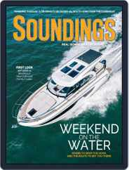 Soundings (Digital) Subscription September 1st, 2020 Issue