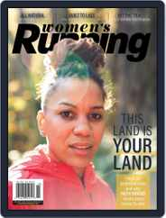 Women's Running (Digital) Subscription September 1st, 2020 Issue