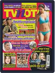 TvNotas (Digital) Subscription August 11th, 2020 Issue