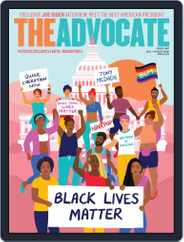The Advocate (Digital) Subscription July 1st, 2020 Issue