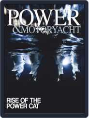 Power & Motoryacht (Digital) Subscription September 1st, 2020 Issue