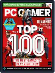 PC Gamer (US Edition) (Digital) Subscription October 1st, 2020 Issue