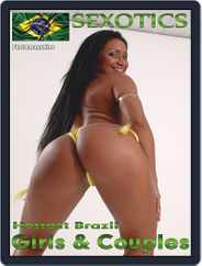 Brazilian Exotic Adult Photo (Digital) Subscription August 11th, 2020 Issue