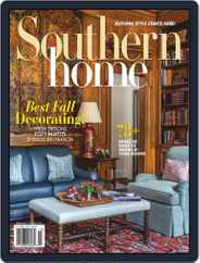 Southern Home (Digital) Subscription September 1st, 2020 Issue