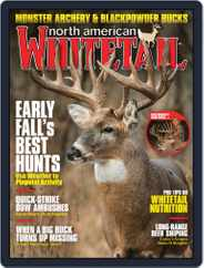 North American Whitetail (Digital) Subscription September 1st, 2020 Issue