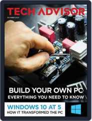 Tech Advisor (Digital) Subscription October 1st, 2020 Issue