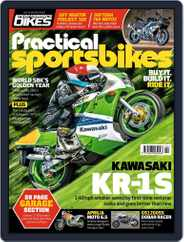 Practical Sportsbikes (Digital) Subscription August 12th, 2020 Issue