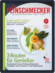 DER FEINSCHMECKER (Digital) Subscription September 1st, 2020 Issue