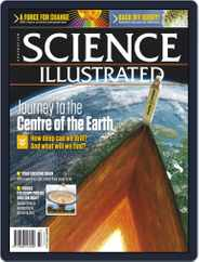 Science Illustrated Australia (Digital) Subscription August 1st, 2020 Issue