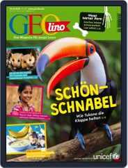 GEOlino (Digital) Subscription September 1st, 2020 Issue