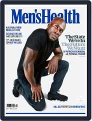 Men's Health UK (Digital) Subscription September 1st, 2020 Issue