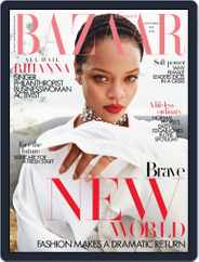Harper's Bazaar UK (Digital) Subscription September 1st, 2020 Issue