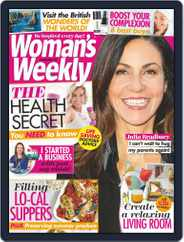 Woman's Weekly (Digital) Subscription August 18th, 2020 Issue