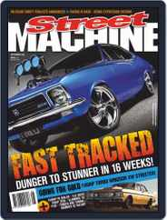 Street Machine (Digital) Subscription September 1st, 2020 Issue