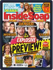 Inside Soap UK (Digital) Subscription August 15th, 2020 Issue