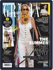 Grazia (Digital) Subscription August 24th, 2020 Issue