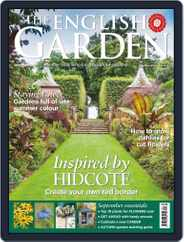 The English Garden (Digital) Subscription September 1st, 2020 Issue