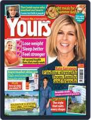 Yours (Digital) Subscription August 11th, 2020 Issue