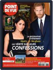 Point De Vue (Digital) Subscription August 12th, 2020 Issue