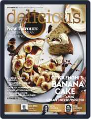 delicious (Digital) Subscription September 1st, 2020 Issue