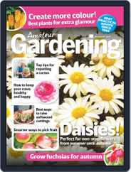 Amateur Gardening (Digital) Subscription August 15th, 2020 Issue