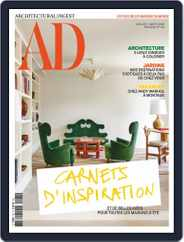Ad France (Digital) Subscription July 1st, 2020 Issue
