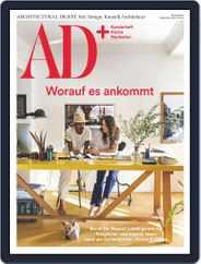 AD (D) (Digital) Subscription September 1st, 2020 Issue