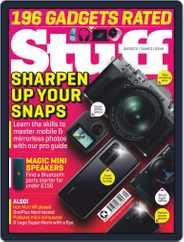 Stuff UK (Digital) Subscription September 1st, 2020 Issue