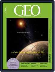 GEO (Digital) Subscription September 1st, 2020 Issue