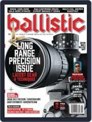 Ballistic (Digital) Subscription August 1st, 2020 Issue