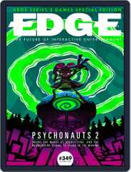 Edge (Digital) Subscription October 1st, 2020 Issue