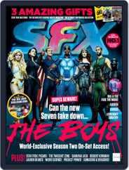 SFX (Digital) Subscription September 1st, 2020 Issue