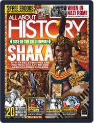 All About History (Digital) Subscription September 25th, 2020 Issue