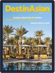 DestinAsian (Digital) Subscription April 1st, 2020 Issue