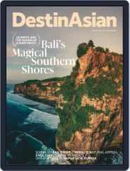 DestinAsian (Digital) Subscription December 1st, 2019 Issue