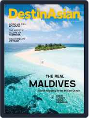DestinAsian (Digital) Subscription August 1st, 2019 Issue