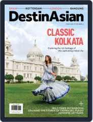 DestinAsian (Digital) Subscription April 1st, 2019 Issue