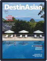DestinAsian (Digital) Subscription February 1st, 2019 Issue