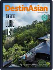 DestinAsian (Digital) Subscription October 1st, 2018 Issue
