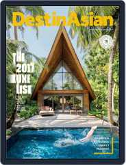DestinAsian (Digital) Subscription October 1st, 2017 Issue