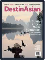 DestinAsian (Digital) Subscription April 1st, 2016 Issue