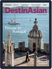 DestinAsian (Digital) Subscription December 8th, 2015 Issue